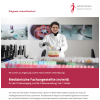 Medizinische Fachangestellte (m/w/d) für den Probeneingang und die Probenverteilung, Voll-/Teilzeit