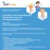 Gesundheits- und Krankenpfleger (gn), Pflegefachfrau/-mann oder Altenpflegefachkraft (gn)