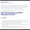 Dipl. Pflegefachperson HF/FH Chirurgie (m/w/d), 80-100%