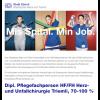 Dipl. Pflegefachperson HF/FH Herz- und Unfallchirurgie Triemli (m/w/d), 70-100%