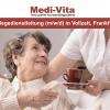Pflegedienstleitung (m/w/d) in Vollzeit