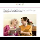 Pflegehelfer / Altenpflegehelfer (m/w/d) zur Neueinrichtung von Pflegestellen in der häuslichen Pflege