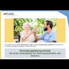 Einrichtungsleitung (m/w/d) bei einem Spezialisten für Gerontopsychiatrie und Demenz