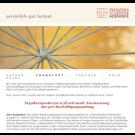 Ergotherapeut (m/w/d) mit staatl. Anerkennung mit 50% Beschäftigungsumfang