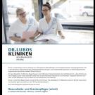 Gesundheits- und Krankenpfleger (w/m/d) in Vollzeit (40 Stunden / Woche) / Teilzeit möglich
