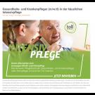 Gesundheits- und Krankenpfleger (m/w/d) in der häuslichen Intensivpflege